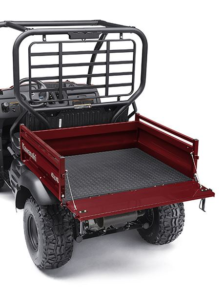 2019 Kawasaki Mule SX 4X4 in Highland, Illinois