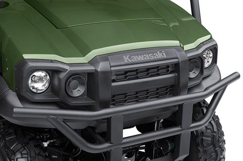 2019 Kawasaki Mule SX 4X4 in San Francisco, California - Photo 8