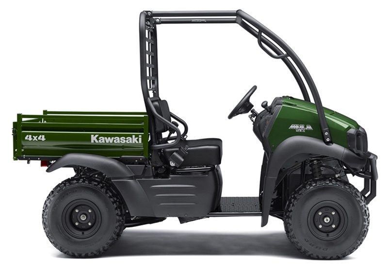 2019 Kawasaki Mule SX 4X4 in Asheville, North Carolina - Photo 1