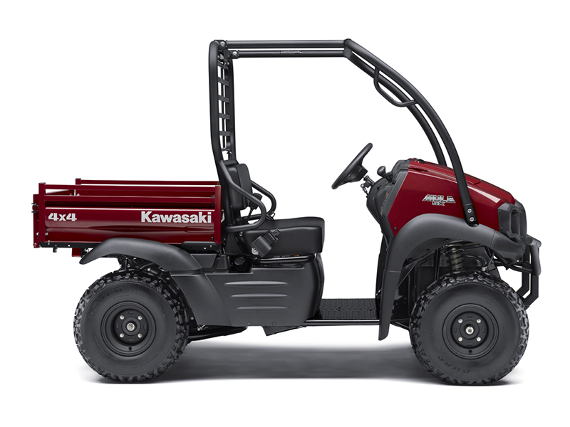 2019 Kawasaki Mule SX 4x4 FI in Freeport, Illinois