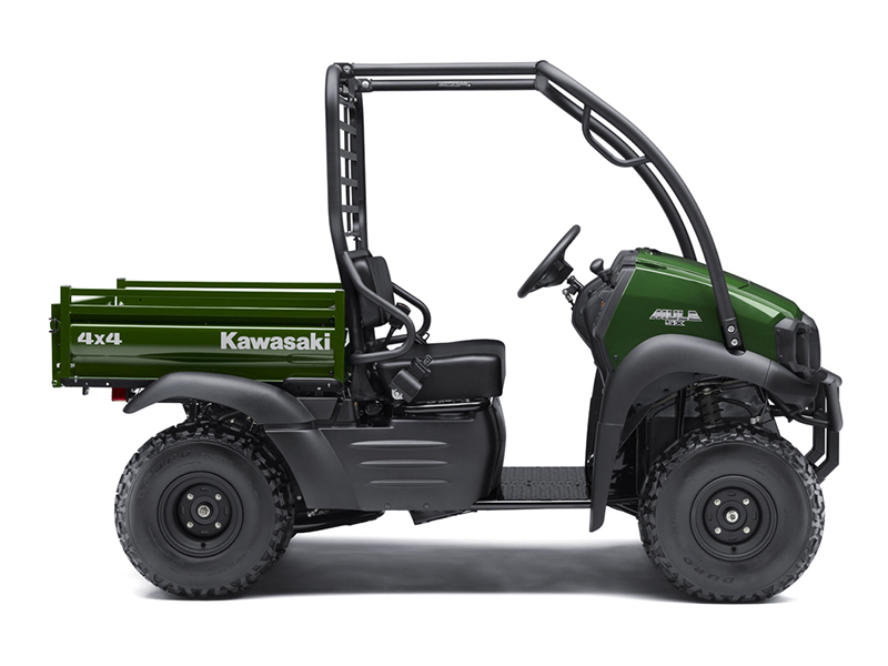 2019 Kawasaki Mule SX 4x4 FI in Greenville, North Carolina