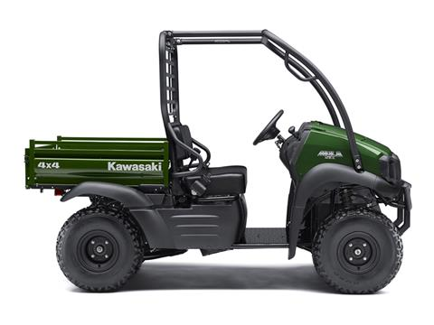 2019 Kawasaki Mule SX 4x4 FI in Fort Pierce, Florida