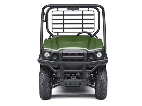 2019 Kawasaki Mule SX 4x4 FI in Northampton, Massachusetts - Photo 4