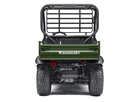 2019 Kawasaki Mule SX 4x4 FI in Fort Pierce, Florida - Photo 5