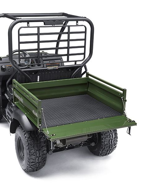 2019 Kawasaki Mule SX 4x4 FI in Albemarle, North Carolina - Photo 6