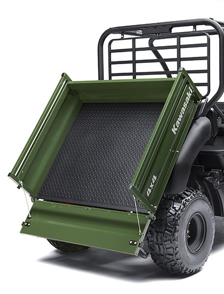 2019 Kawasaki Mule SX 4x4 FI in Bellevue, Washington