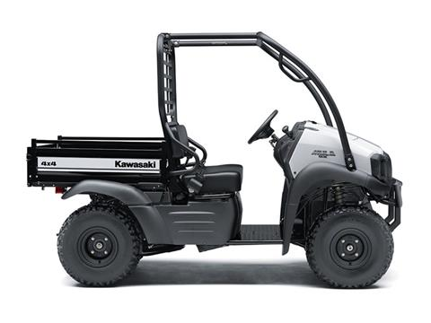 2019 Kawasaki Mule SX 4X4 SE in Fairfield, Illinois