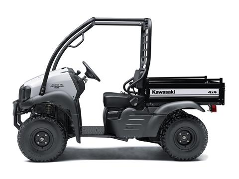2019 Kawasaki Mule SX 4X4 SE in Asheville, North Carolina - Photo 2