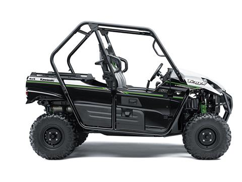 2019 Kawasaki Teryx in Asheville, North Carolina