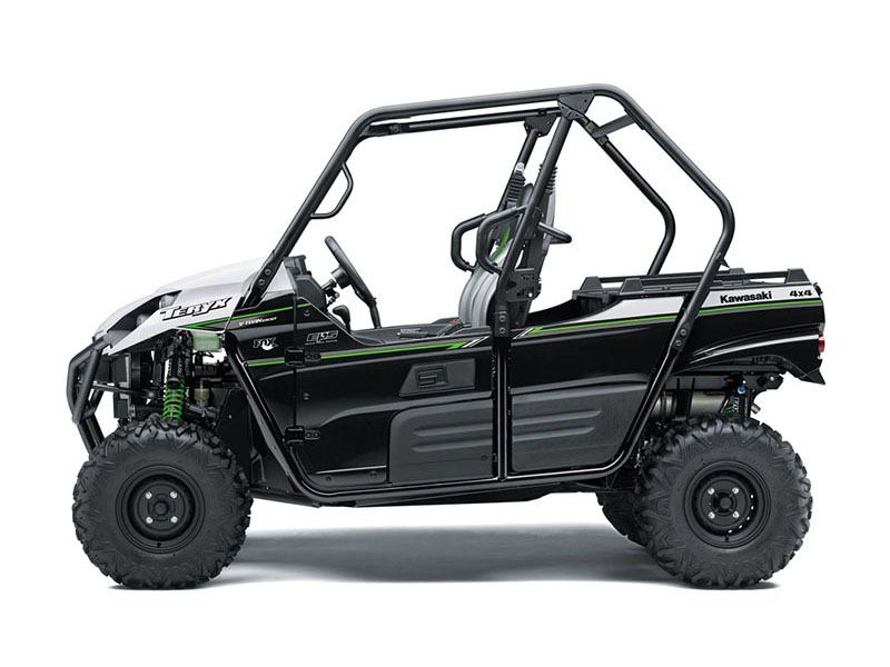2019 Kawasaki Teryx in Brilliant, Ohio - Photo 2