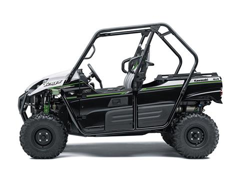 2019 Kawasaki Teryx in Johnson City, Tennessee - Photo 2
