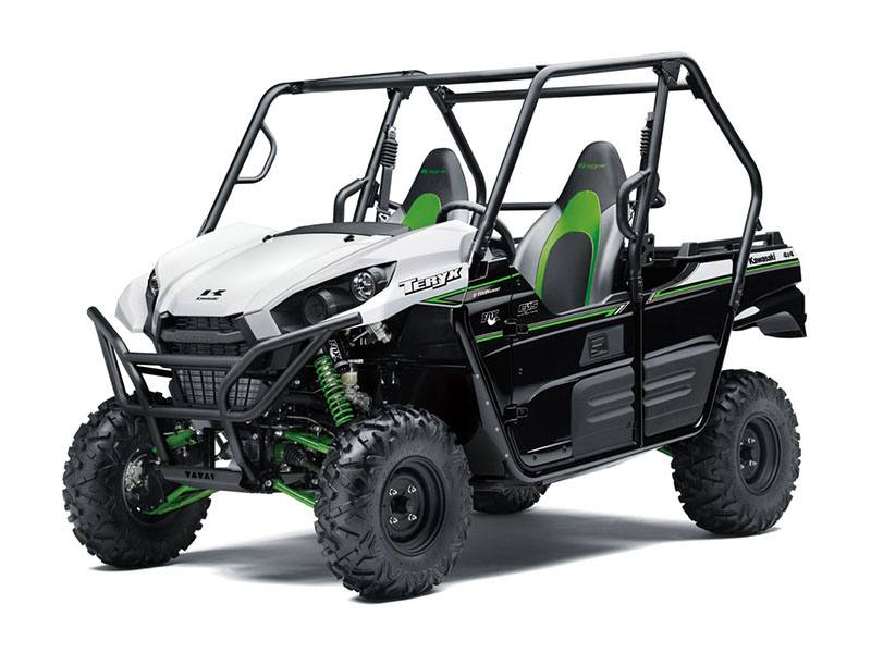 2019 Kawasaki Teryx in Hollister, California - Photo 3