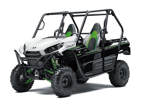 2019 Kawasaki Teryx in Johnson City, Tennessee - Photo 3