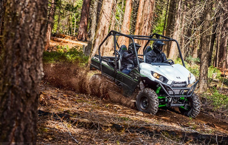 2019 Kawasaki Teryx in Johnson City, Tennessee - Photo 5