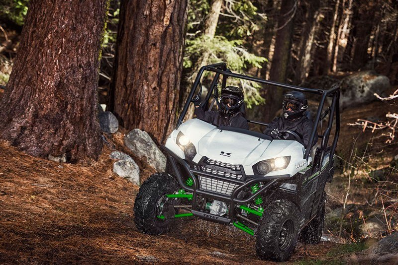 2019 Kawasaki Teryx in Asheville, North Carolina - Photo 6