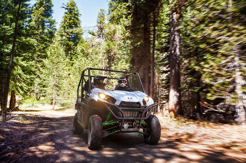 2019 Kawasaki Teryx in Hollister, California - Photo 7