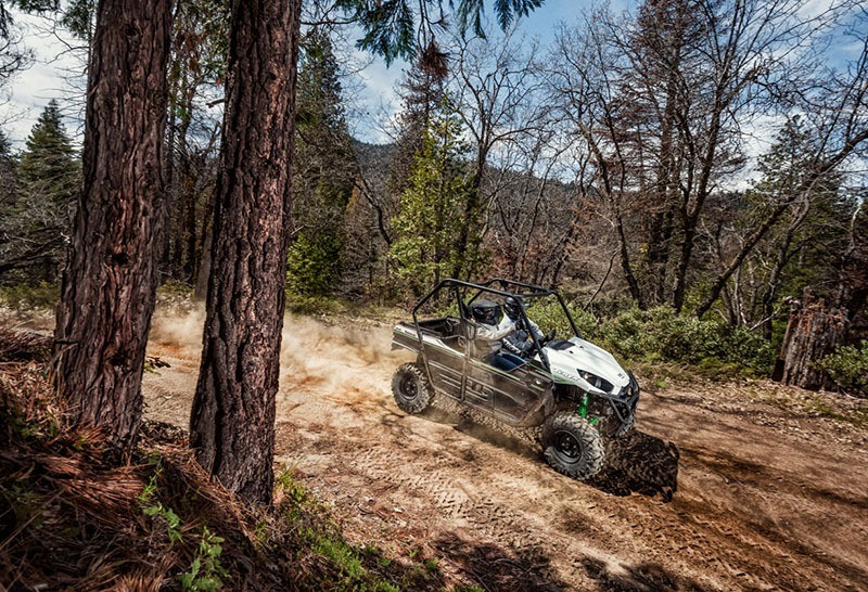2019 Kawasaki Teryx in Fort Pierce, Florida - Photo 8