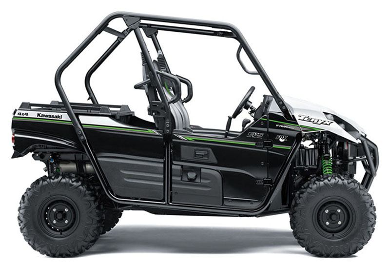 2019 Kawasaki Teryx in Hollister, California - Photo 1