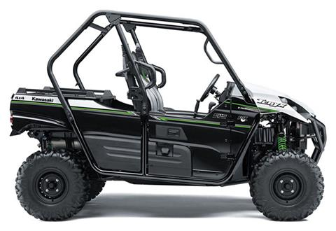 2019 Kawasaki Teryx in Johnson City, Tennessee - Photo 1