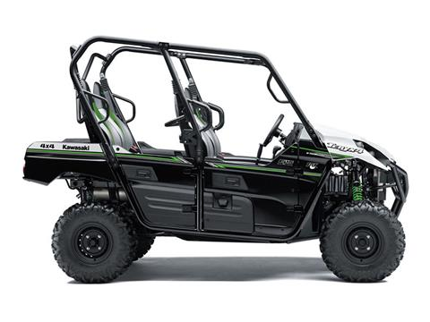 2019 Kawasaki Teryx4 in Huntington, West Virginia