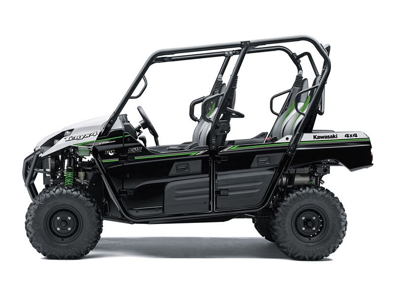 2019 Kawasaki Teryx4 in Johnson City, Tennessee - Photo 2