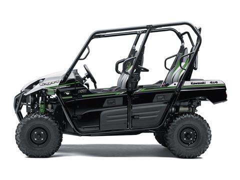 2019 Kawasaki Teryx4 in Fort Pierce, Florida - Photo 2