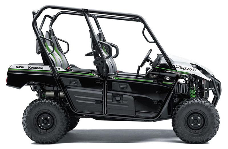 2019 Kawasaki Teryx4 in Iowa City, Iowa - Photo 1