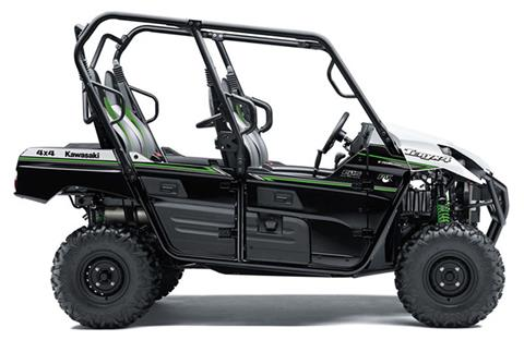 2019 Kawasaki Teryx4 in Greenville, North Carolina