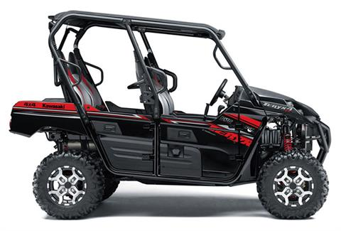 2019 Kawasaki Teryx4 LE in Hickory, North Carolina