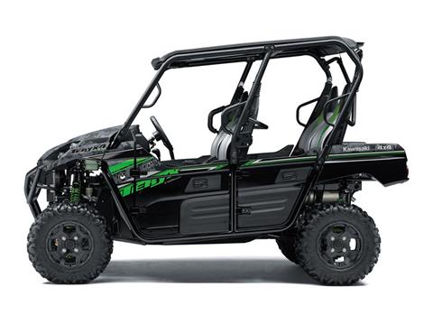 2019 Kawasaki Teryx4 LE Camo in Middletown, New York - Photo 2