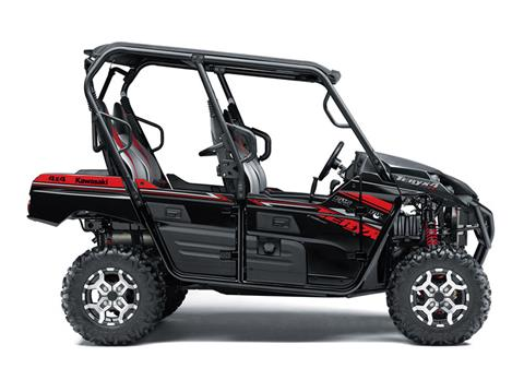 2019 Kawasaki Teryx4 LE in Bastrop In Tax District 1, Louisiana
