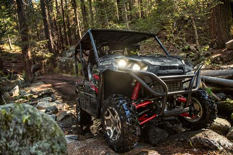 2019 Kawasaki Teryx4 LE in South Hutchinson, Kansas