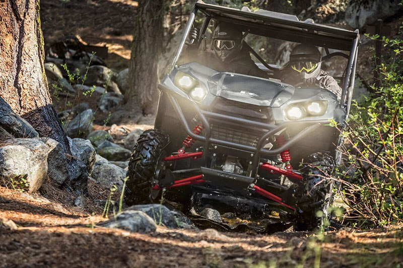 2019 Kawasaki Teryx4 LE in Fort Pierce, Florida - Photo 6