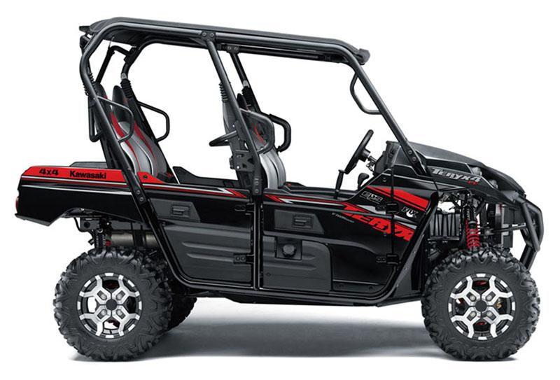 2019 Kawasaki Teryx4 LE in Fort Pierce, Florida - Photo 1