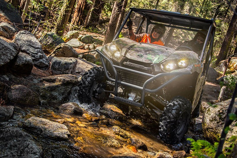 2019 Kawasaki Teryx Camo in Oak Creek, Wisconsin - Photo 7