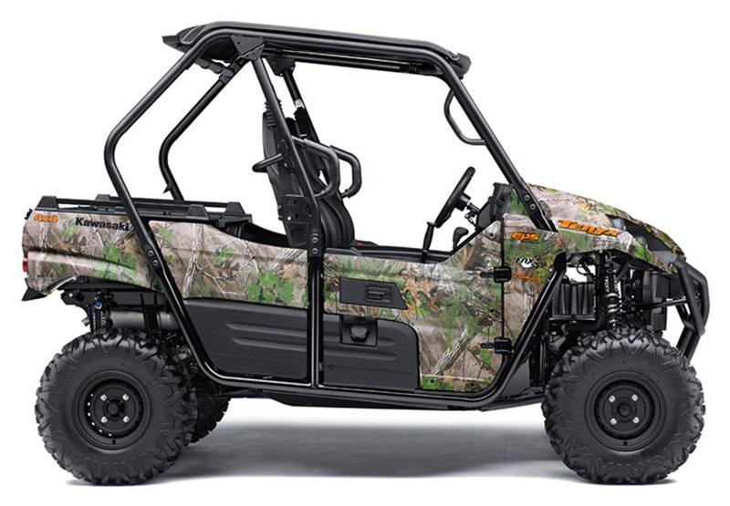2019 Kawasaki Teryx Camo in Yankton, South Dakota