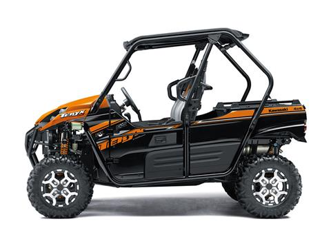 2019 Kawasaki Teryx LE in Littleton, New Hampshire