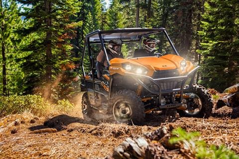 2019 Kawasaki Teryx LE in Jamestown, New York - Photo 10