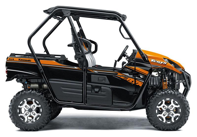 2019 Kawasaki Teryx LE in Jamestown, New York - Photo 1