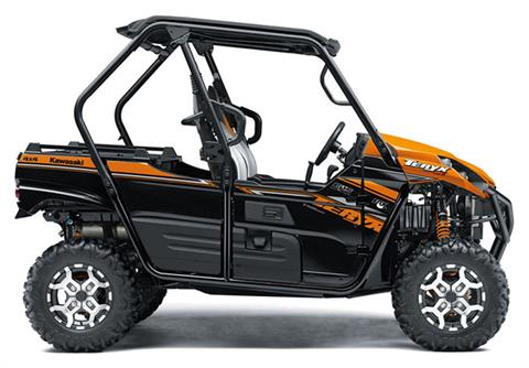 2019 Kawasaki Teryx LE in Jamestown, New York