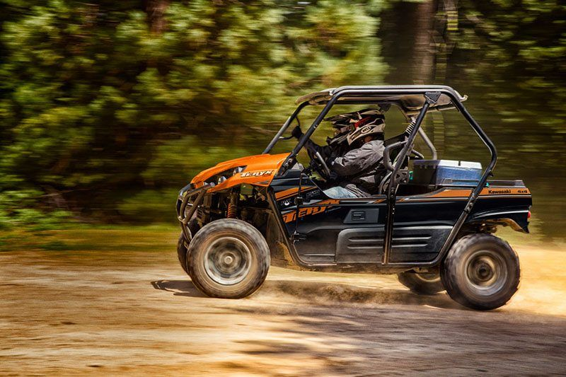 2019 Kawasaki Teryx LE in Greenville, North Carolina - Photo 8