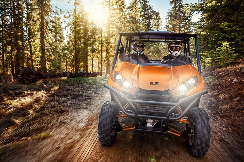 2019 Kawasaki Teryx LE in Greenville, North Carolina - Photo 9