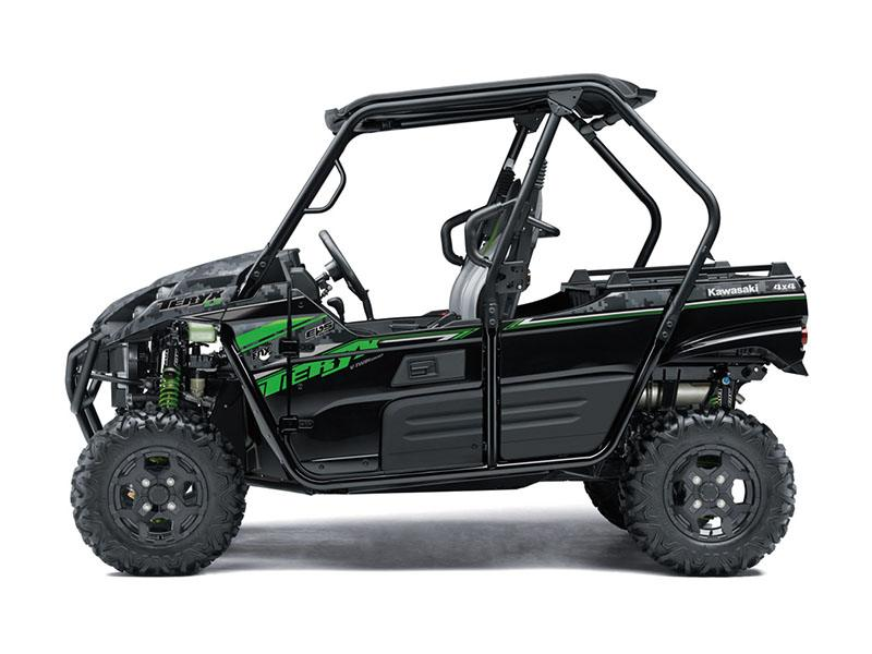 2019 Kawasaki Teryx LE Camo in Greenville, South Carolina