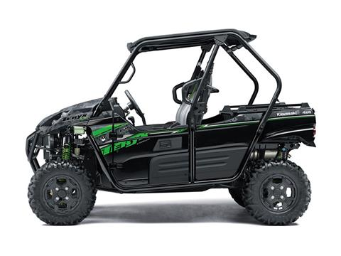 2019 Kawasaki Teryx LE Camo in Junction City, Kansas