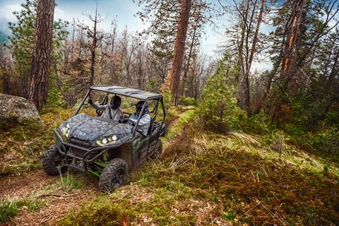 2019 Kawasaki Teryx LE Camo in Asheville, North Carolina - Photo 5