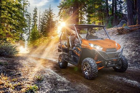 2019 Kawasaki Teryx LE Camo in South Paris, Maine - Photo 6