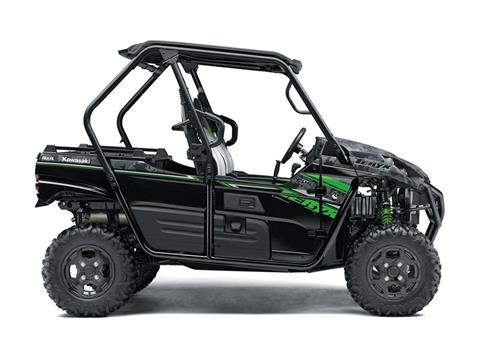 2019 Kawasaki Teryx LE Camo in Asheville, North Carolina