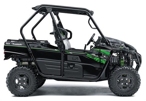 2019 Kawasaki Teryx LE Camo in Mount Pleasant, Michigan