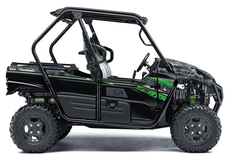 2019 Kawasaki Teryx LE Camo in Iowa City, Iowa - Photo 1