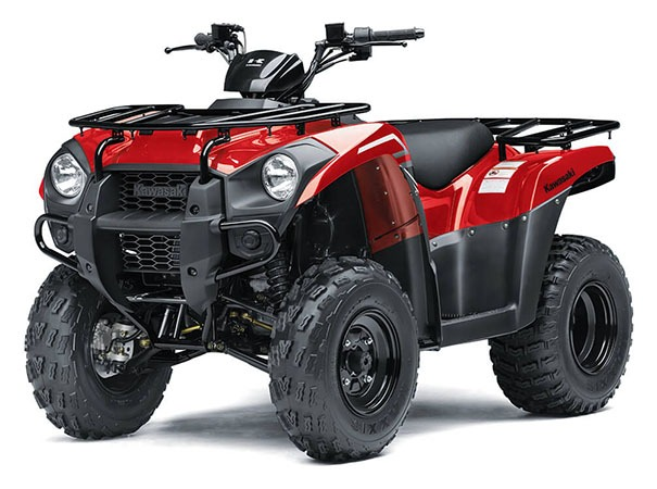 2020 Kawasaki Brute Force 300 in Woodstock, Illinois - Photo 3